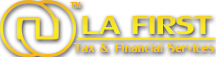 LA First Tax & Financial Services